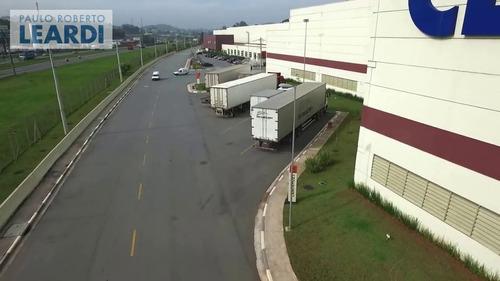 galpão vila camargo - vargem grande paulista - ref: 557767