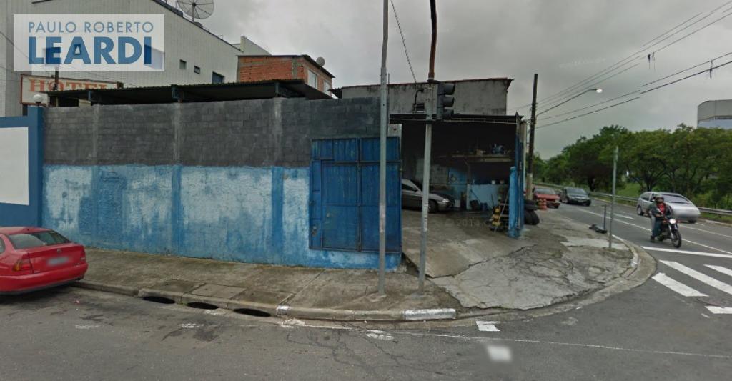 galpão vila guilhermina - são paulo - ref: 413247