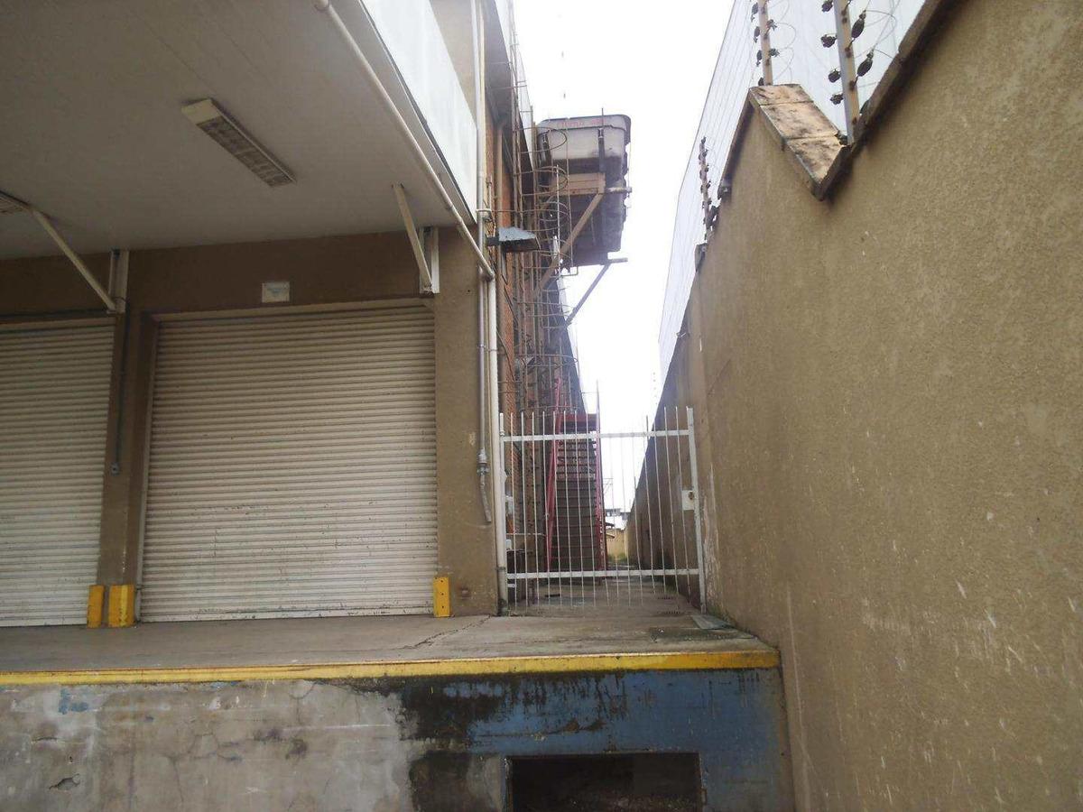galpão, vila leopoldina, são paulo, 0m² - codigo: 5155 - a5155