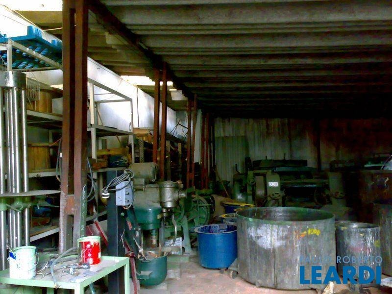 galpão vila leopoldina - são paulo - ref: 149103