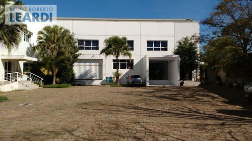 galpão vila leopoldina  - são paulo - ref: 420615