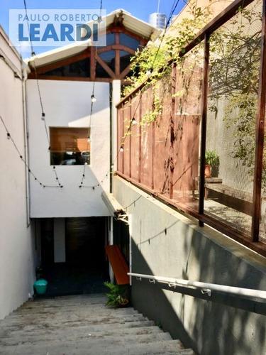 galpão vila madalena  - são paulo - ref: 544861