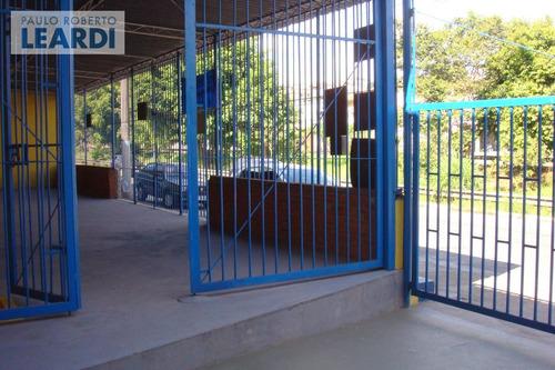 galpão vila nhocune - são paulo - ref: 388695