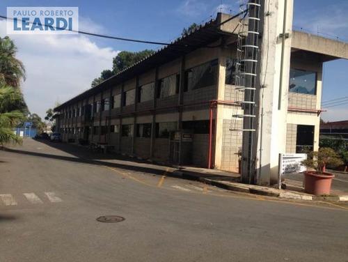 galpão vila nova bonsucesso - guarulhos - ref: 457373