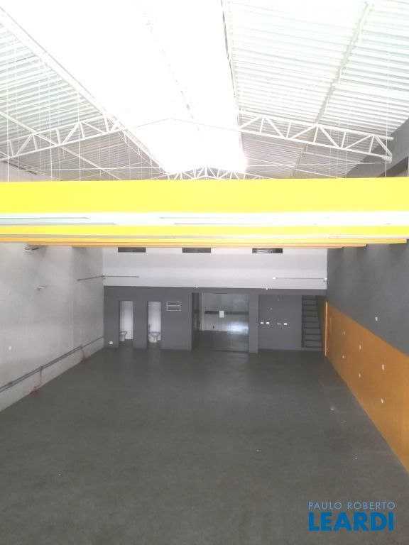 galpão - vila olímpia  - sp - 602033