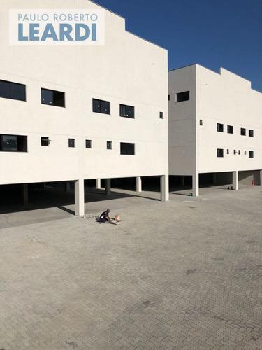 galpão vila pedroso - arujá - ref: 510940