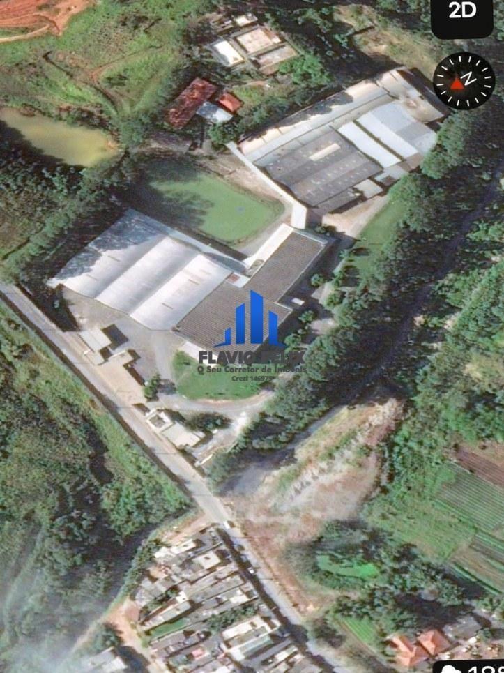 galpão zoneamento industrial perto de guarulhos - sp - 286