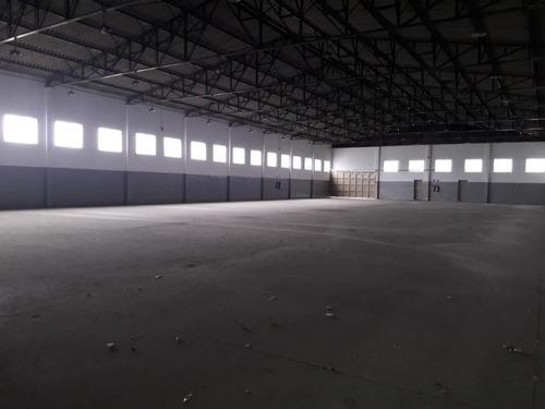 galpão,1.335 m², 3 salas, 3wcs, cumbica, ref: ga0066 - ga0066