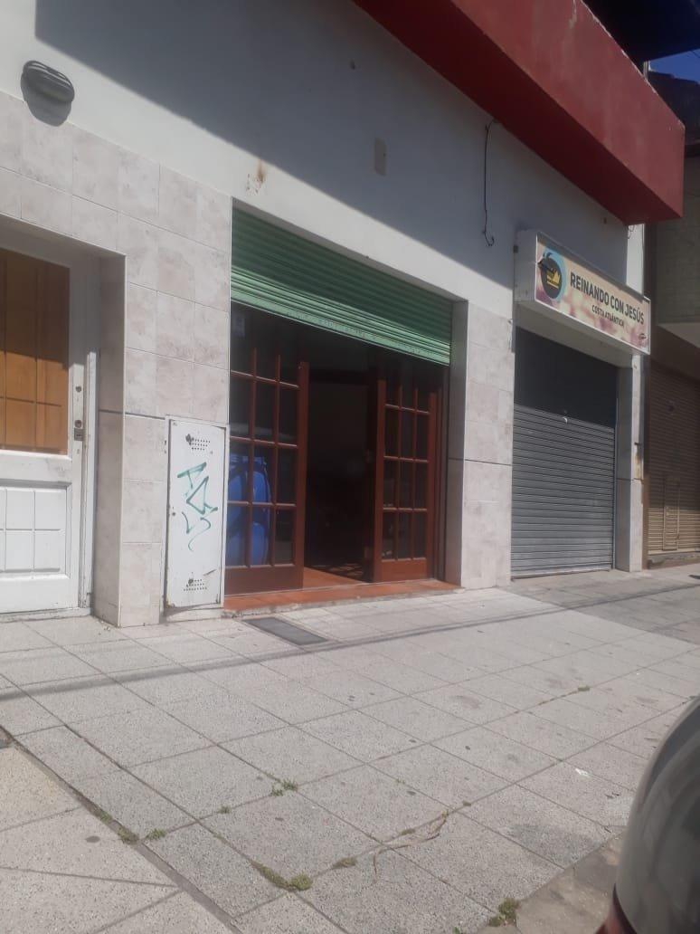galpón ideal emprendimiento barrio don bosco
