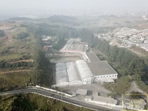 galpão/armazém/depósito/logística, às margens da rodovia ayrton senna - eb84371