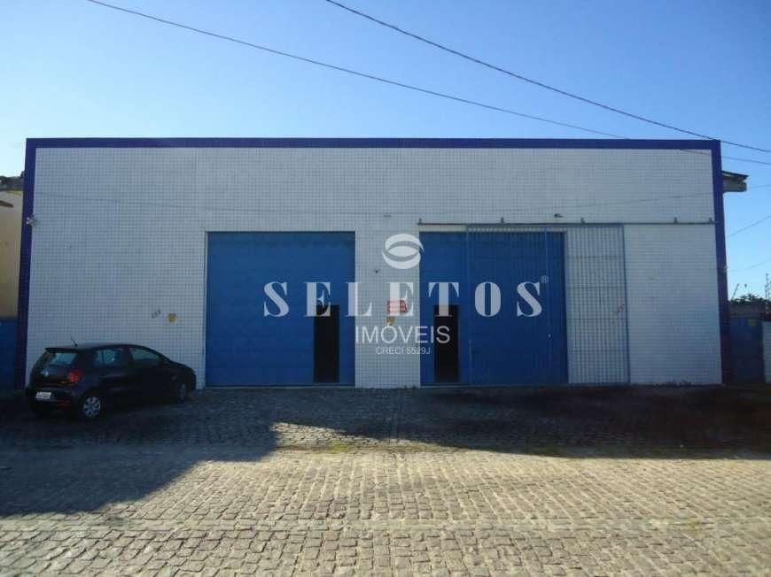 galpão/depósito/armazém com 2 quartos para alugar, 1100 m²
