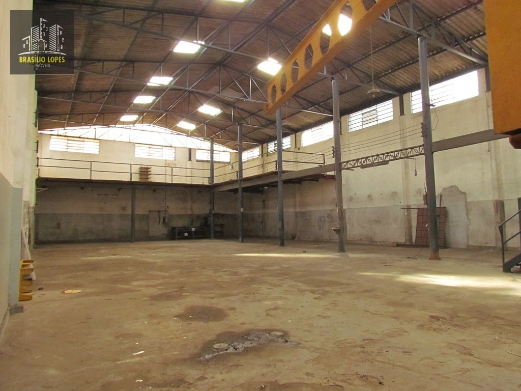 galpão/depósito/armazém p/ aluguel com 400 m² | m2