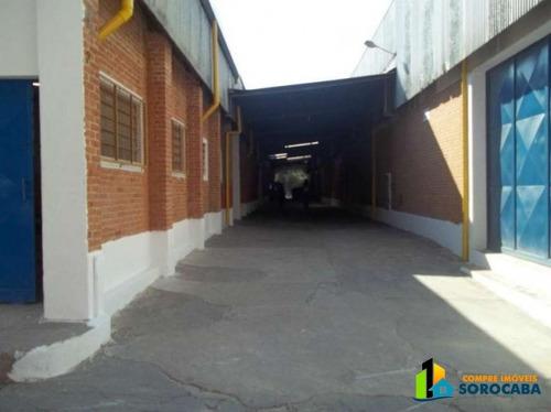 galpão/depósito/armazém para alugar, 523 m² - 72lc