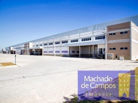 galpão/depósito/armazém/barracão para alugar em sorocaba - gl00789 - 32211107