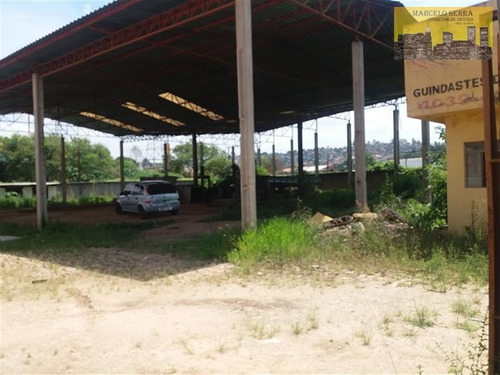 galpões comerciais à venda  em campo limpo paulista/sp - compre o seu galpões comerciais aqui! - 1397627