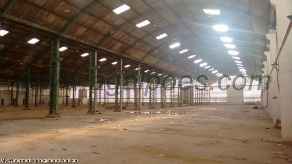 galpões de 2.000 m² a 10.000 m² a r$ 8,00 p/m²  no  distrito de joão pessoa. - 1188