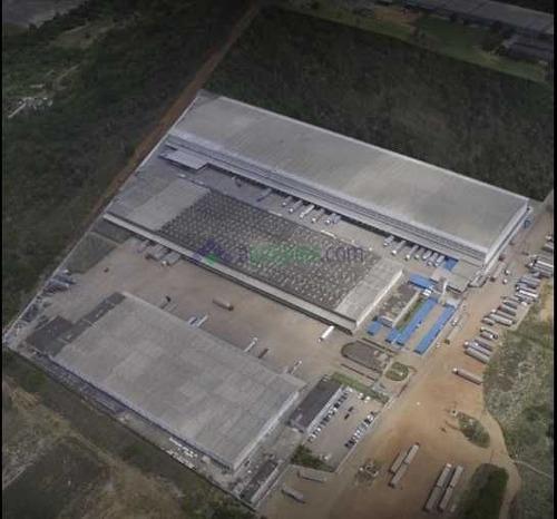 galpões de 600 m² a 6.000 m² beira de pista com ou sem operação logística. - 1327