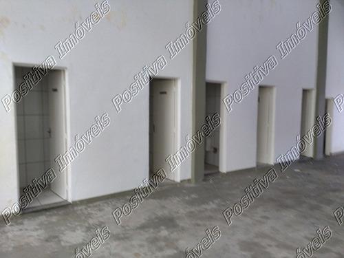 galpões em osasco - 163