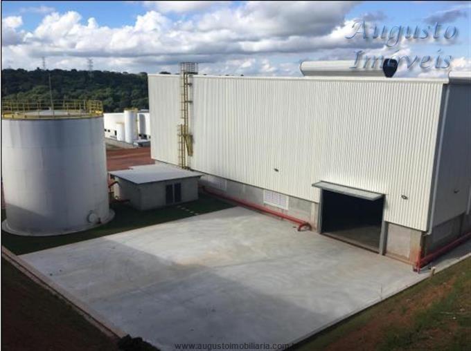 galpões industriais para alugar  em vargem grande paulista/sp - alugue o seu galpões industriais aqui! - 1369164
