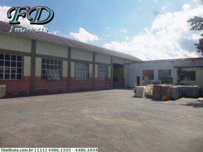galpões industriais à venda  em atibaia/sp - compre o seu galpões industriais aqui! - 1254944