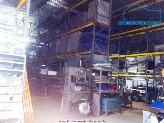 galpões industriais à venda  em atibaia/sp - compre o seu galpões industriais aqui! - 1284810