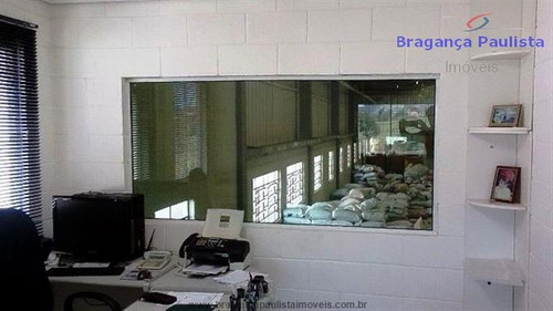 galpões industriais à venda  em bragança paulista/sp - compre o seu galpões industriais aqui! - 1342815