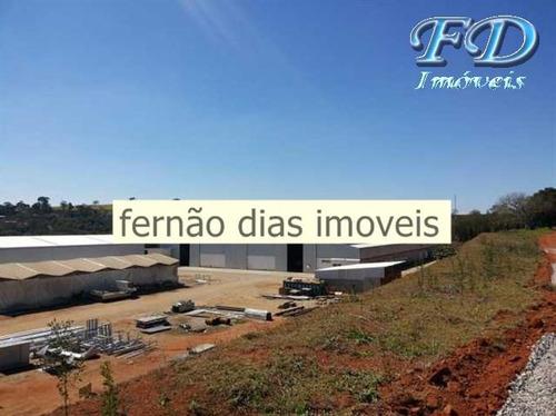 galpões industriais à venda  em bragança paulista/sp - compre o seu galpões industriais aqui! - 1371478