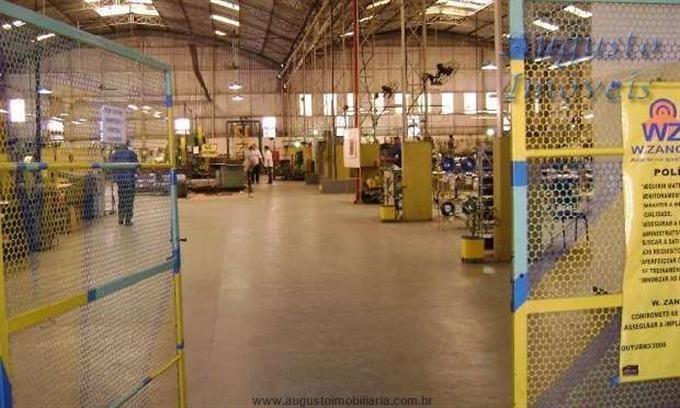 galpões industriais à venda  em guarulhos/sp - compre o seu galpões industriais aqui! - 1324324