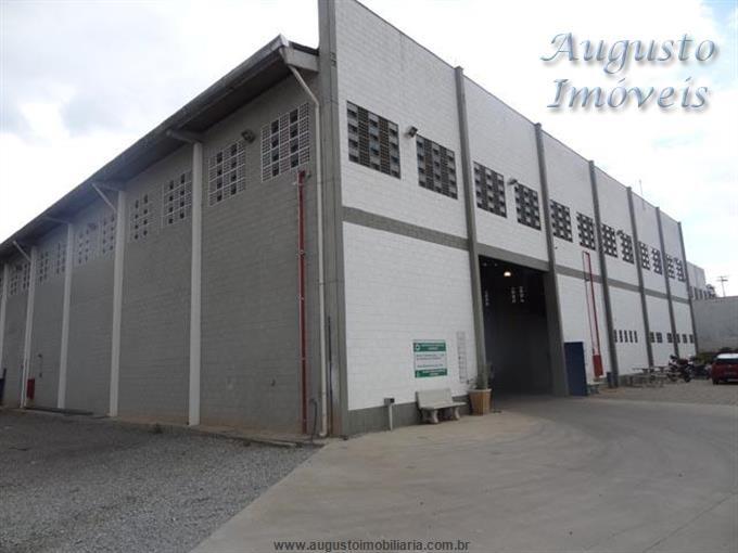 galpões industriais à venda  em mairiporã/sp - compre o seu galpões industriais aqui! - 1298559