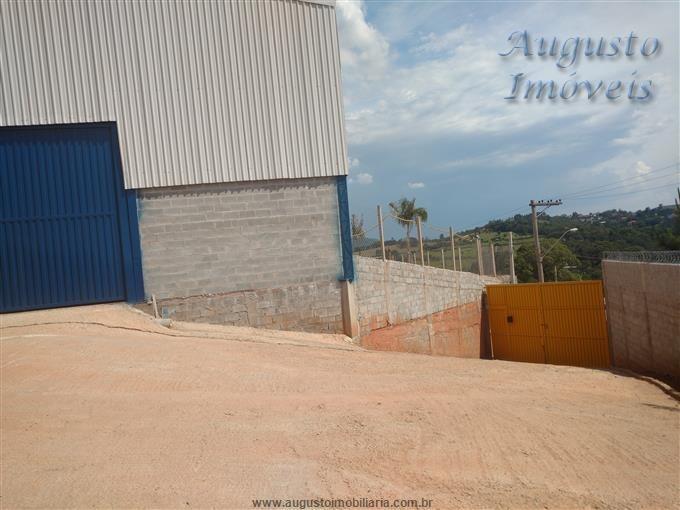 galpões industriais à venda  em mairiporã/sp - compre o seu galpões industriais aqui! - 1342595