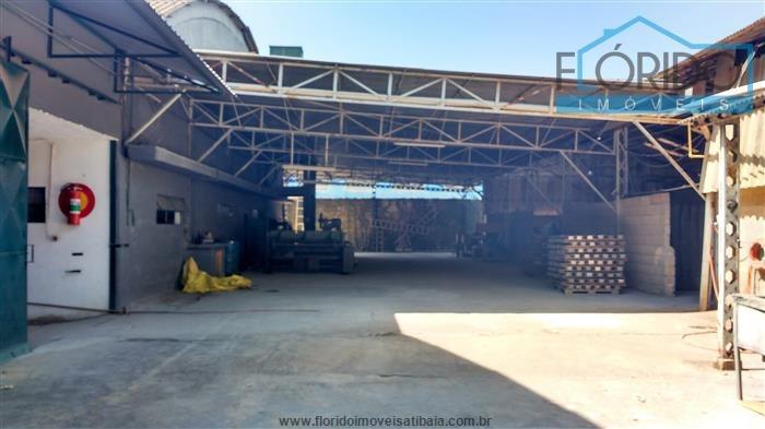 galpões industriais à venda  em mairiporã/sp - compre o seu galpões industriais aqui! - 1390858
