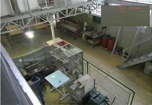 galpões industriais à venda  em são paulo/sp - compre o seu galpões industriais aqui! - 1400118