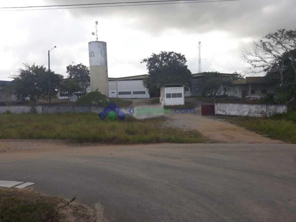 galpões  na br 101 em mamanguape de 1.700 m² a 5.100 m². - 1436