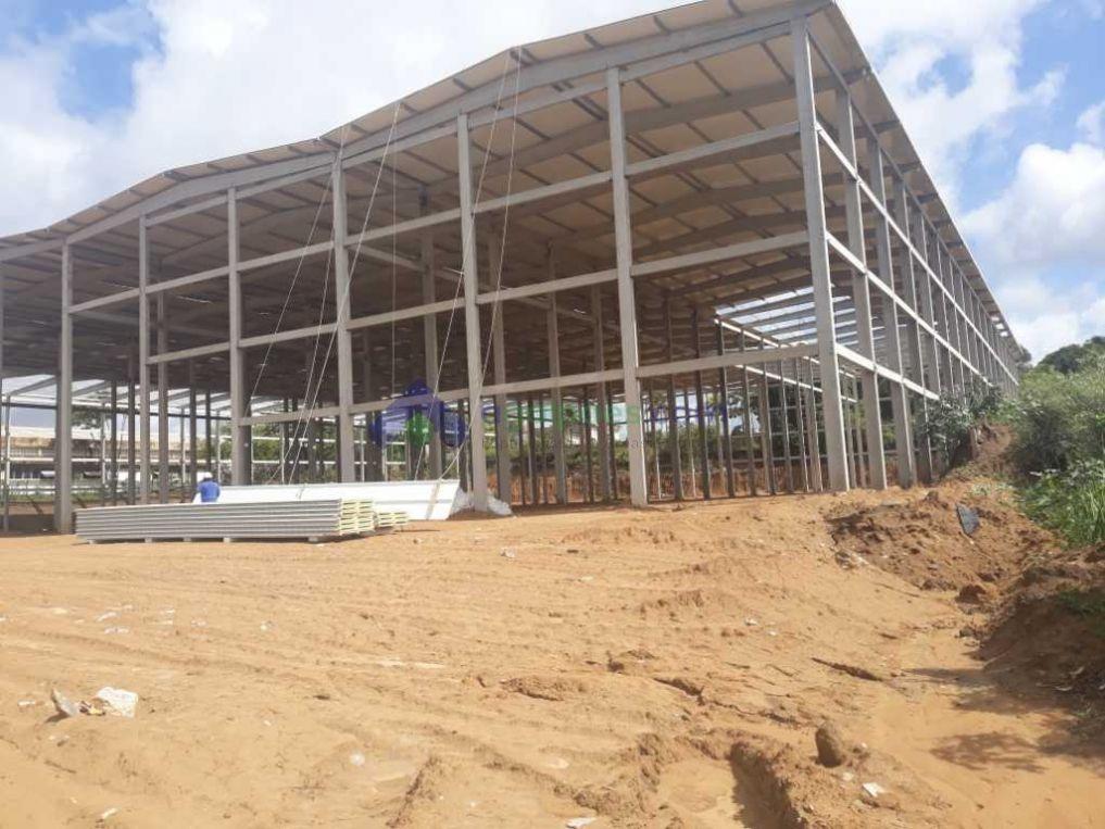 galpões novos no melhor local do distrito industrial de 1.350 m² a 6.750 m² - 1488