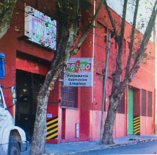 galpon 10660 mts2. zonif.: e3 ideal mayorista, supermercado, oficinas, etc...