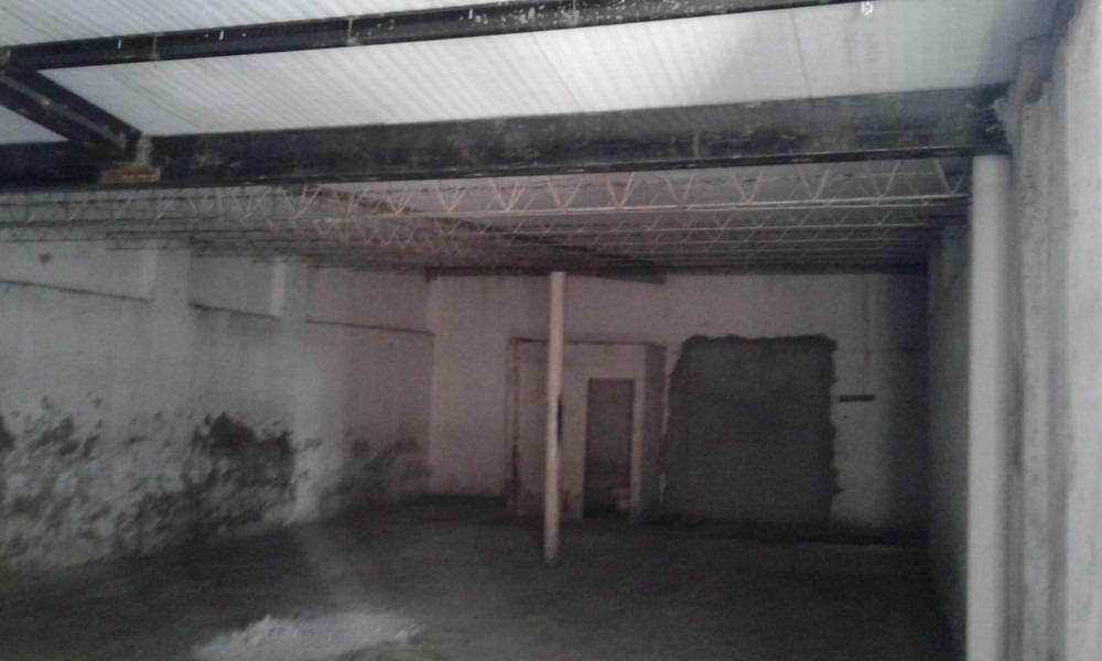 galpon 180 m2 en tucuman (zona ex mercado de abasto)