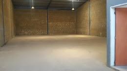 galpon 288 mtrs2 con oficina zona industrial cerrada venta