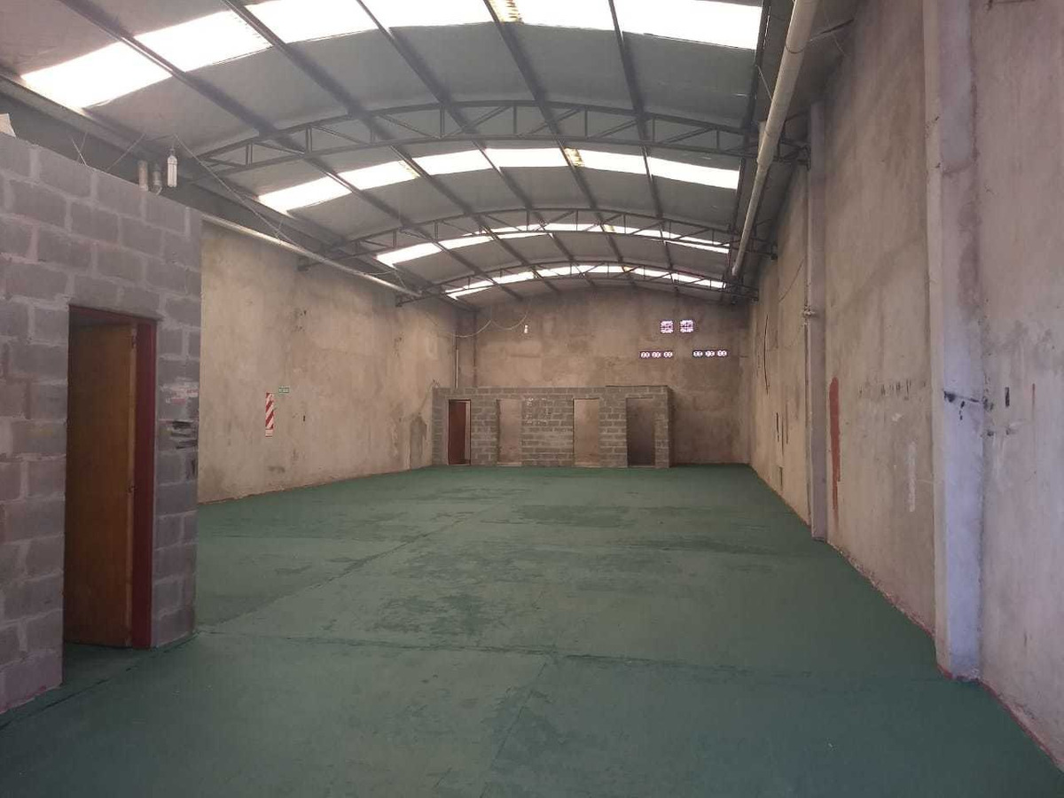 galpón 300 m2