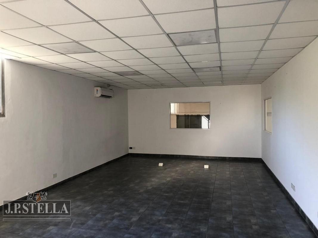galpón 950 m² en esquina - ideal logística - tablada