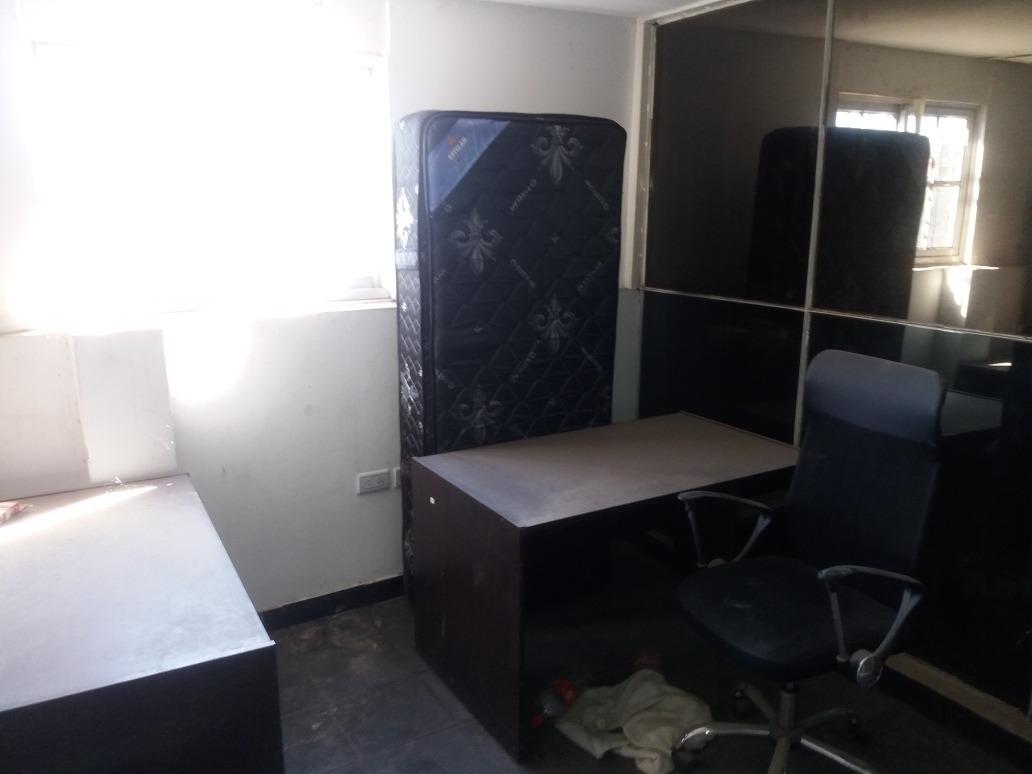 galpon alquiler 800mtrs con oficinas a 1 cuadra de cam negro