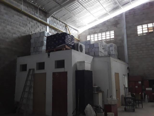 galpon alquiler intercomunal turmero maracay rah20-5570 mdfc