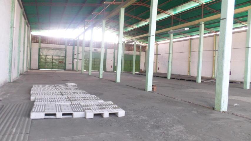 galpon alquiler oeste barquisimeto 20-5625 f&m
