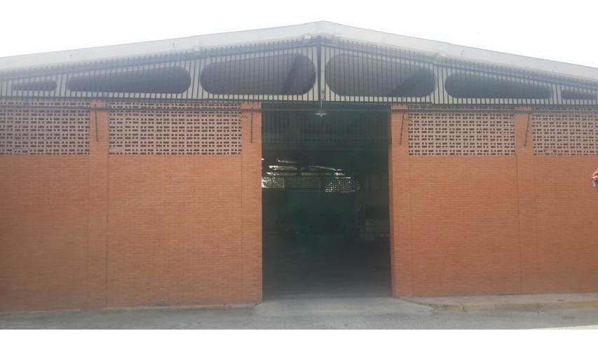 galpon alquiler zona industrial barqto 20-10604 jg