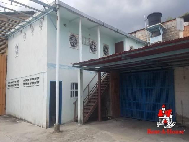 galpon alquiler zona industrial piñonal maracay inmobiliarag