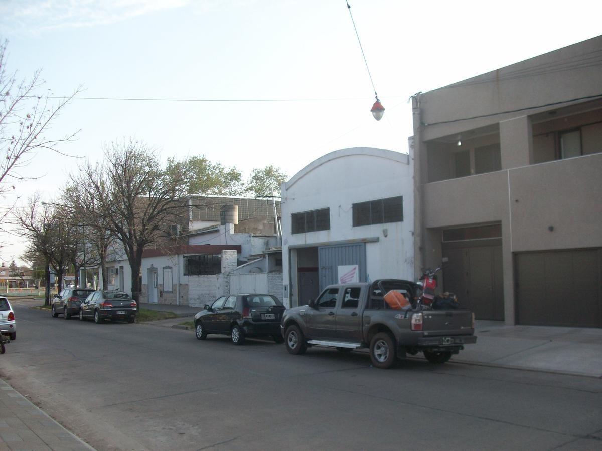 galpón - barrio 9 de julio