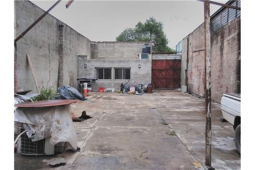 galpón - bv. los alemanes - fácil acceso - 600 m2