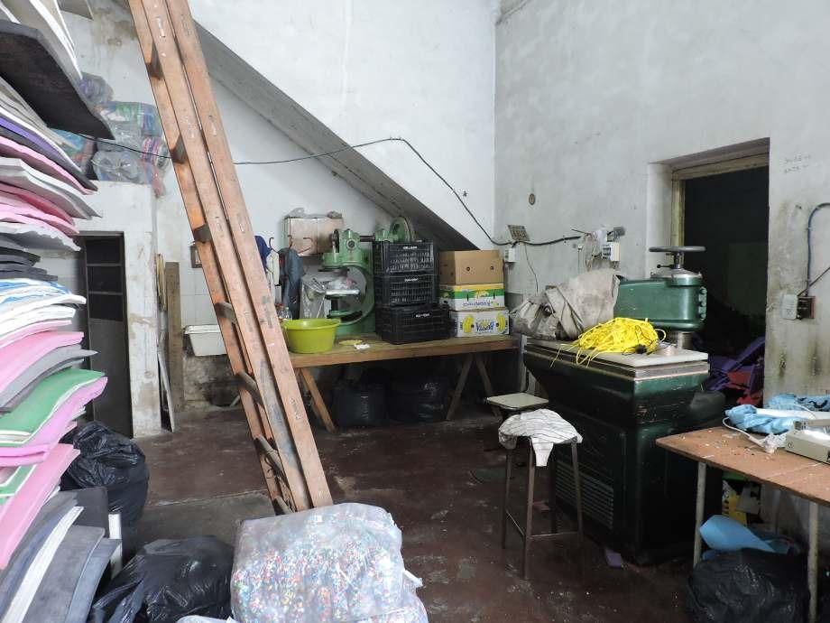 galpon con vivienda en venta en temperley este