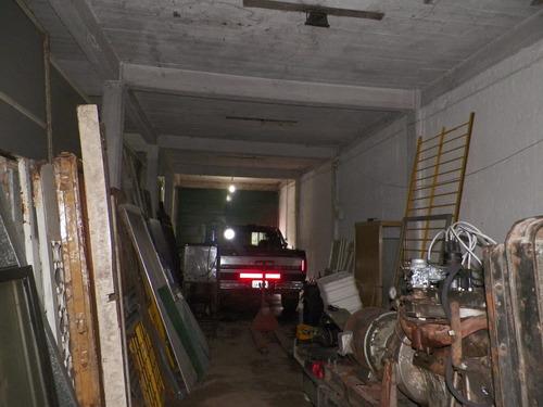 galpon cubierto en alquiler de 430 m2 - sarandi