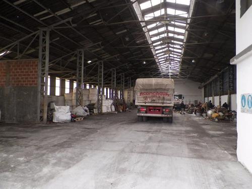 galpon de 1000 m2 en alquiler - v. dominico - avellaneda