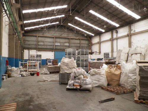 galpón de 1320 m2 - avellaneda centro - alquiler